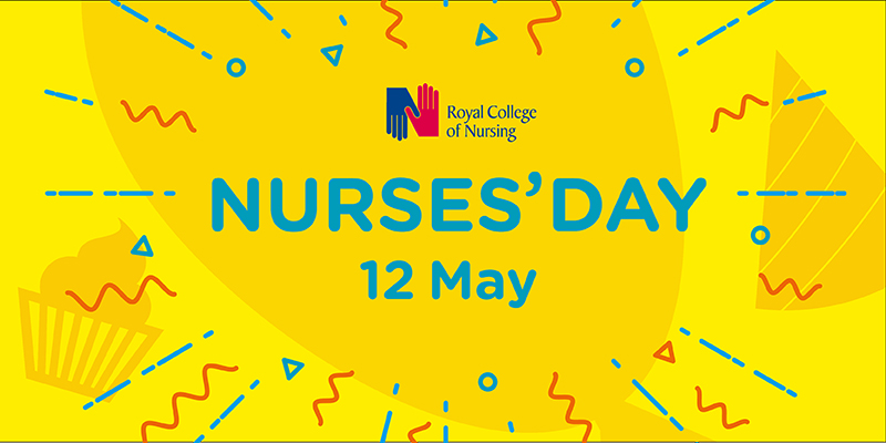 Nurses' Day 2019 image