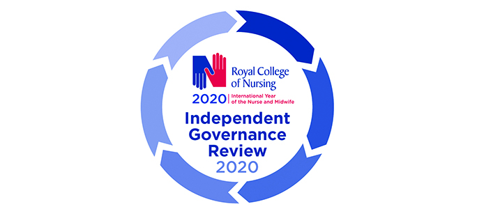 Independence Governance Review