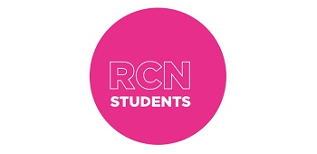 RCN Students logo