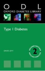 Levy type 1 diabetes