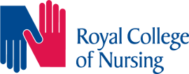 Royal College of Nursing Logo